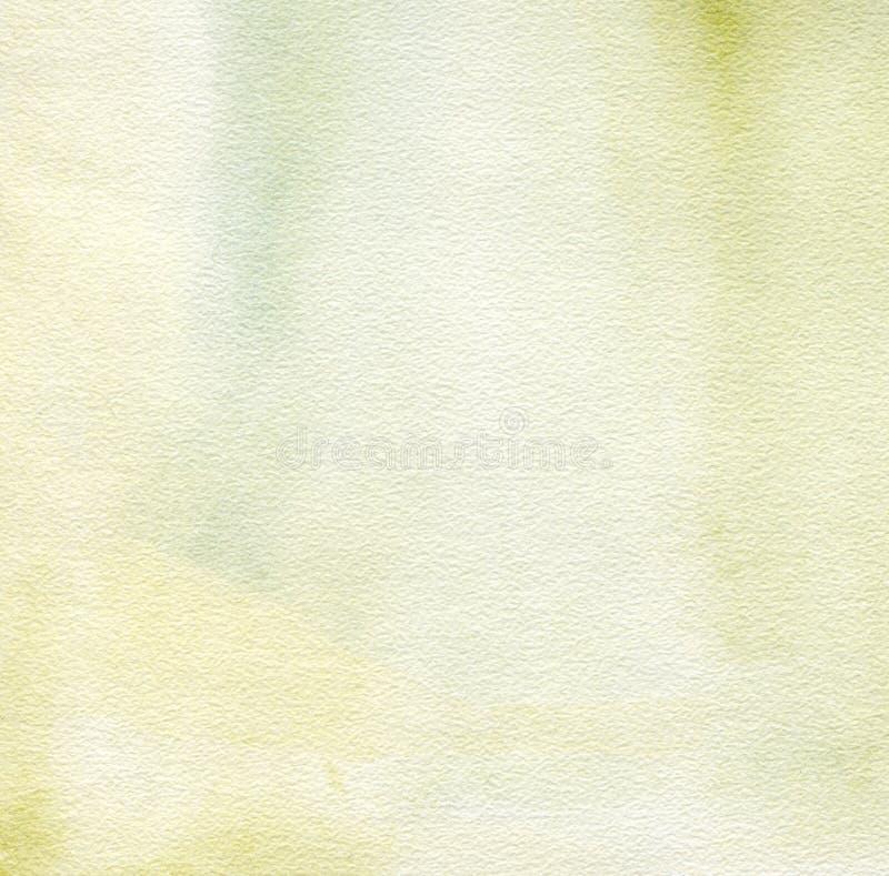 Download Aguarela De Papel Fundo Pintado Imagem de Stock - Imagem de textured, borrão: 16858191