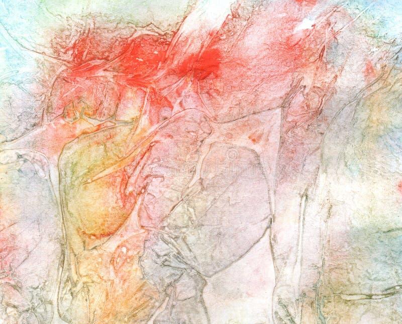 Download Aguazo colorido foto de archivo. Imagen de diseño, movimiento - 41902902