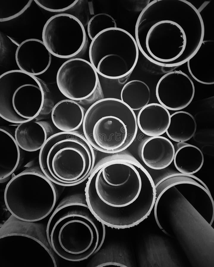 agujeros foto de archivo