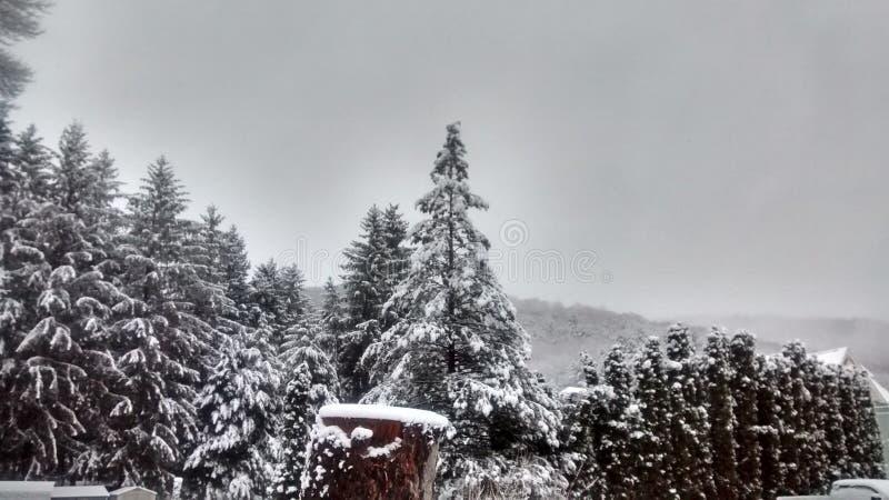 Ah hiver photos stock