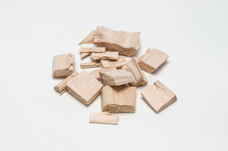 Ahorre en madera con vio imagen de archivo