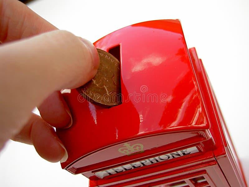 Ahorro Imágenes de archivo libres de regalías