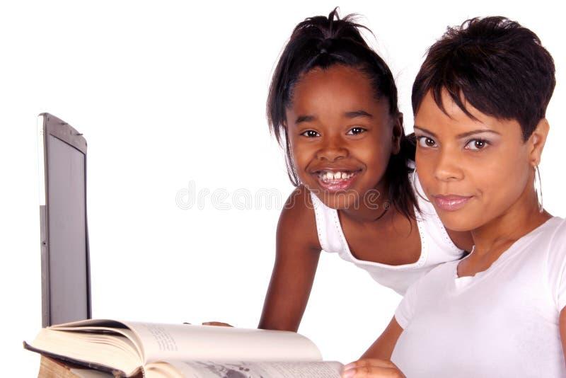 Aide d'étude photos stock