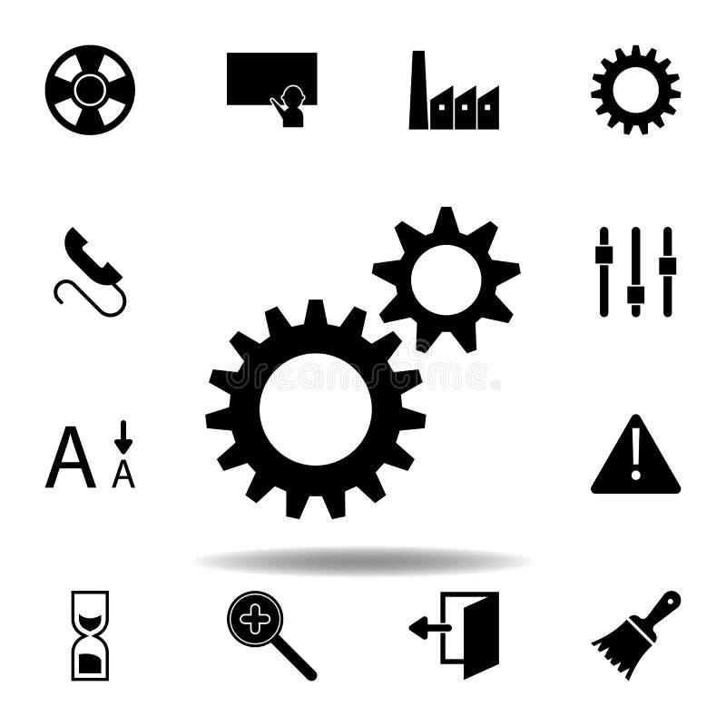 Aide, ic?ne de d?livrance Des signes et les symboles peuvent ?tre employ?s pour le Web, logo, l'appli mobile, UI, UX illustration libre de droits