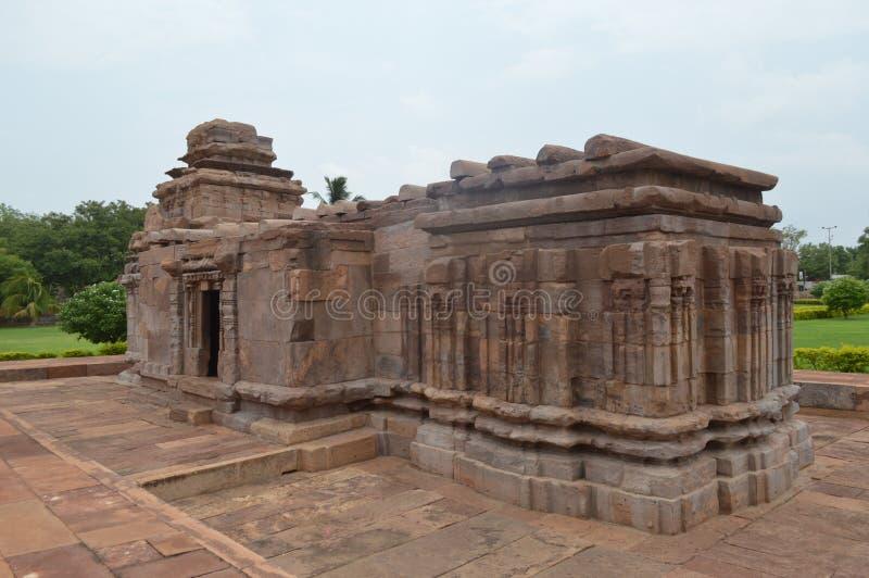 Aihole, il Karnataka, India immagini stock libere da diritti