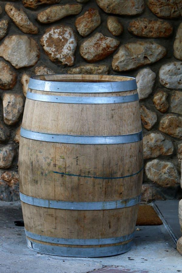 Ainda vida com um tambor da água fotos de stock