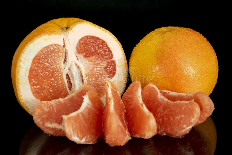 Ainda vida da fruta fresca foto de stock royalty free