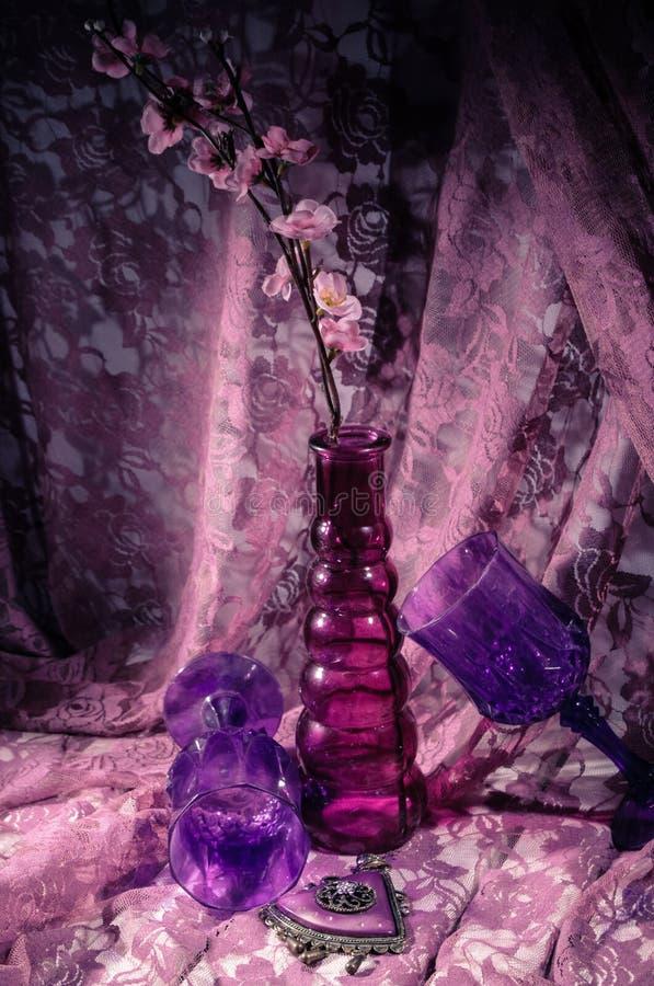 Ainda vida floral foto de stock royalty free