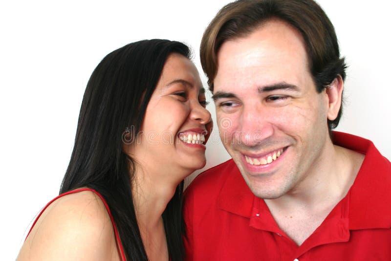 Ainsi dans l'amour (séries) photographie stock libre de droits