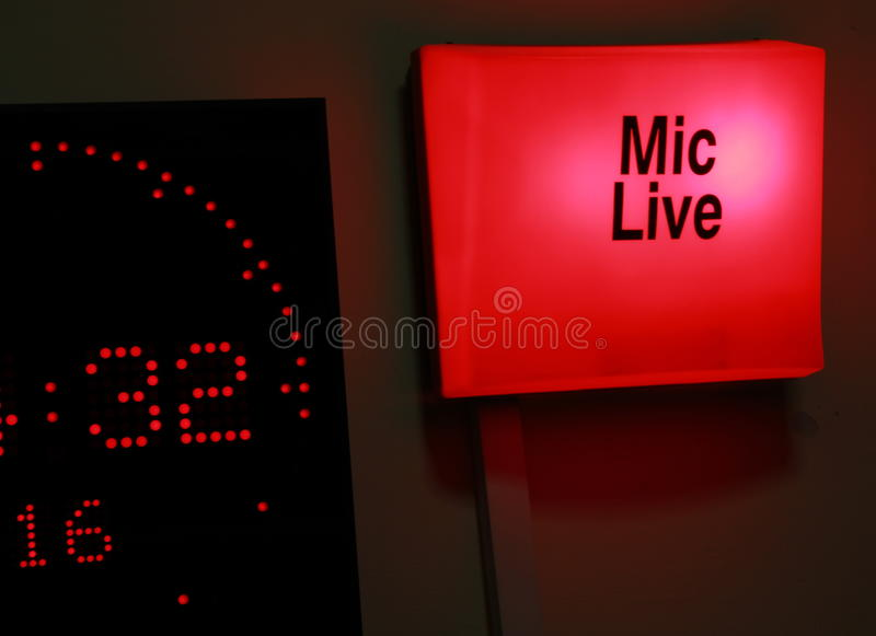 Download On Air stock image. Image of entertainment, radio, broadcast - 26687853