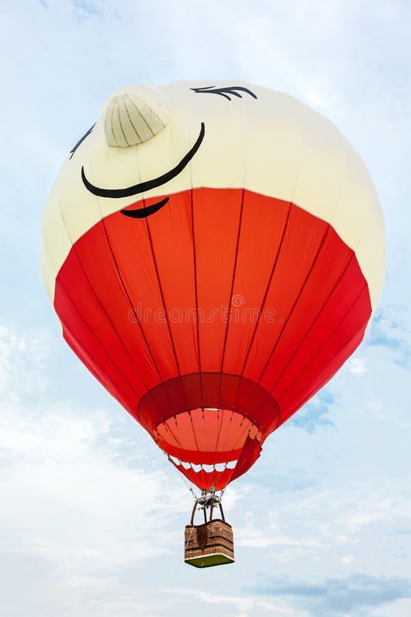 Air ballon royaltyfria foton