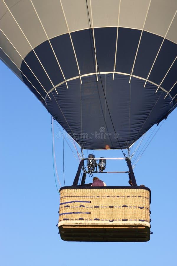 Free Air Balloon Royalty Free Stock Photo - 5367025