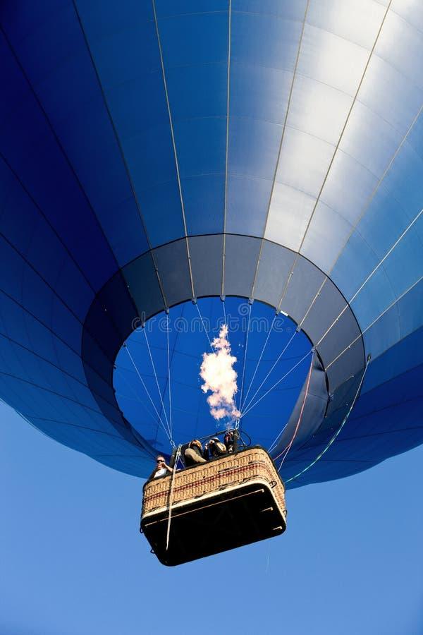 Free Air Balloon Stock Photography - 8341912