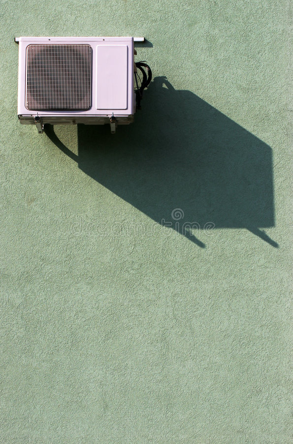 Download Air conditioner stock image. Image of environment, clima - 2132741