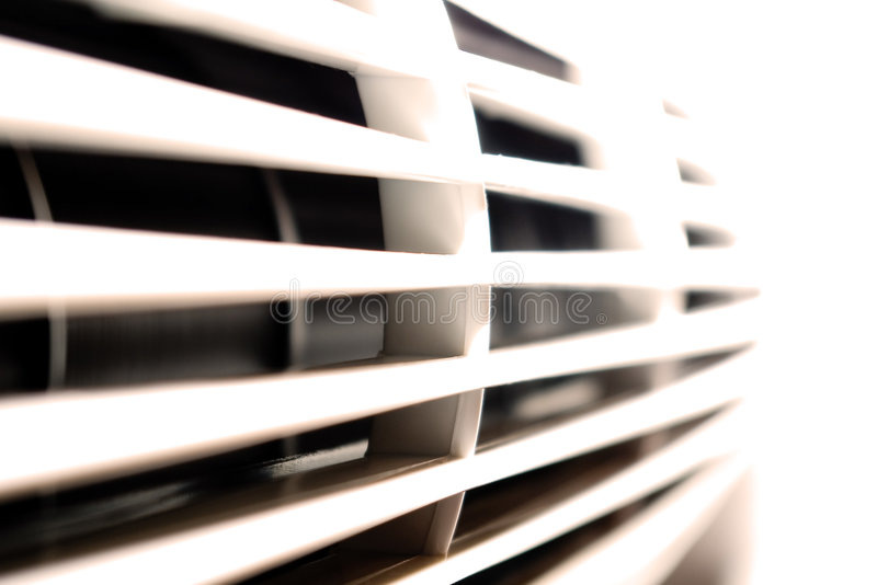 Air conditioner royalty free stock photos