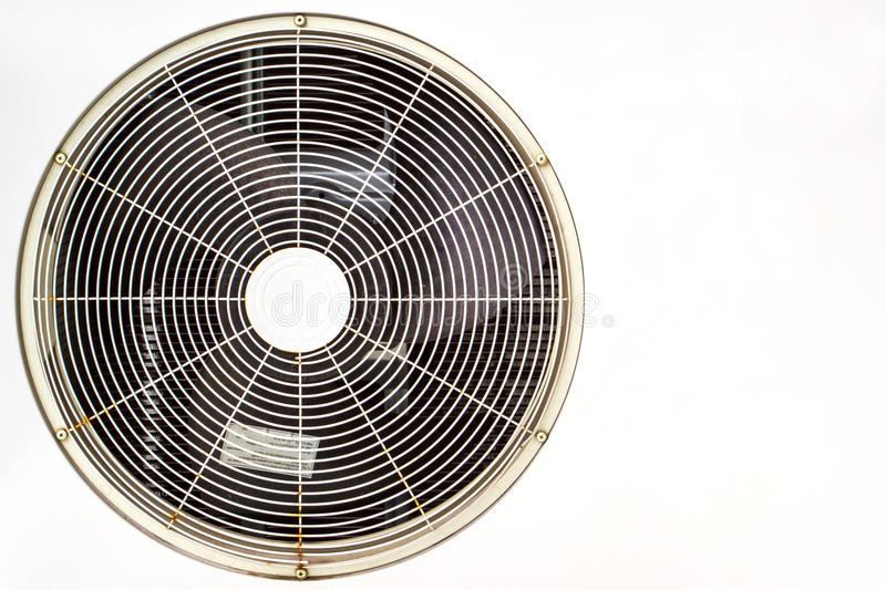 Download Air conditioner fan stock photo. Image of industry, commercial - 33982444