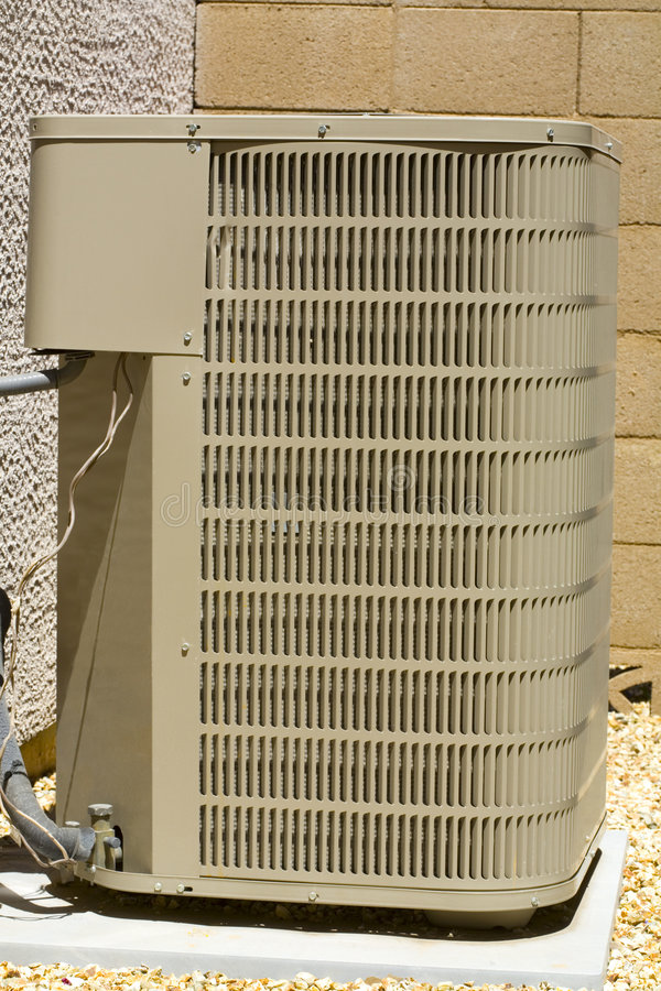 Download Air Conditioner Unit Stock Images - Image: 9007024