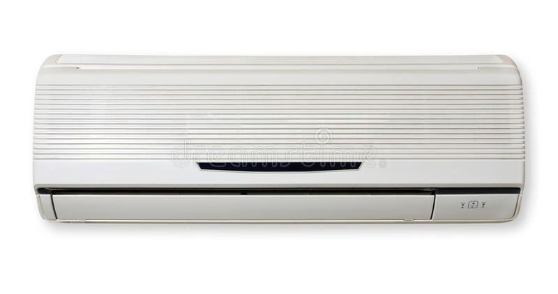 Air Conditioning royalty free stock photo