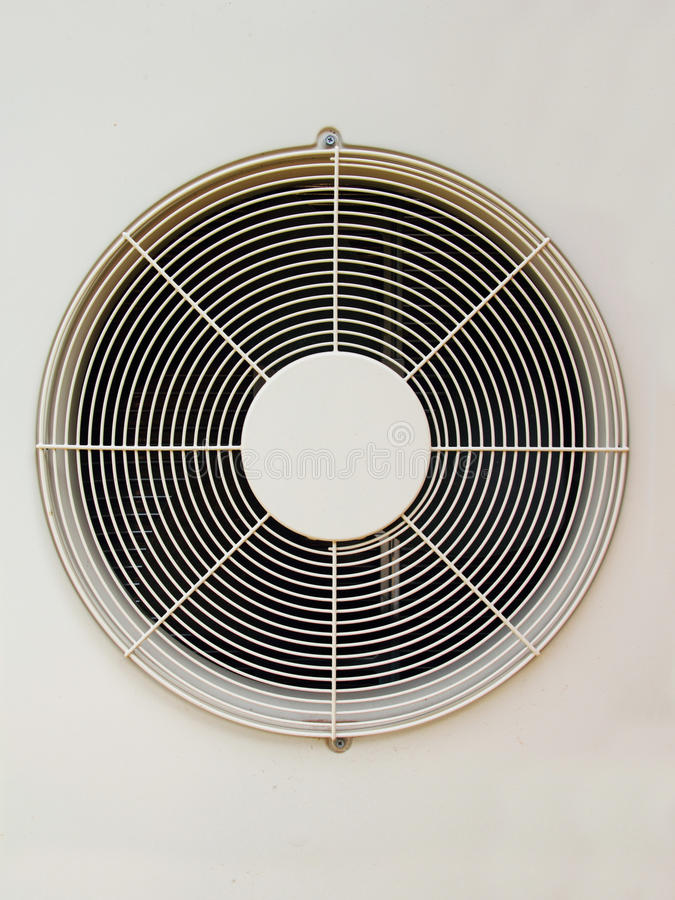 Download Air-conditioning Fan Stock Photography - Image: 22147402