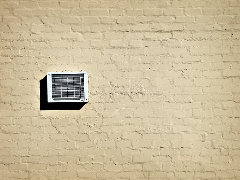 Download Air Conditioning Unit. Royalty Free Stock Photo - Image: 1750835