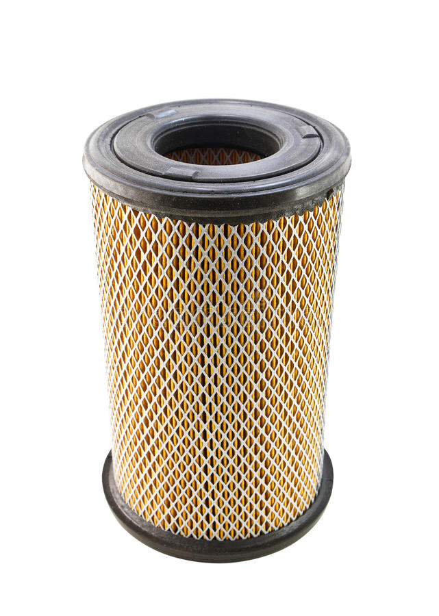 Download Air filter stock image. Image of motor, filter, mechanical - 22152051