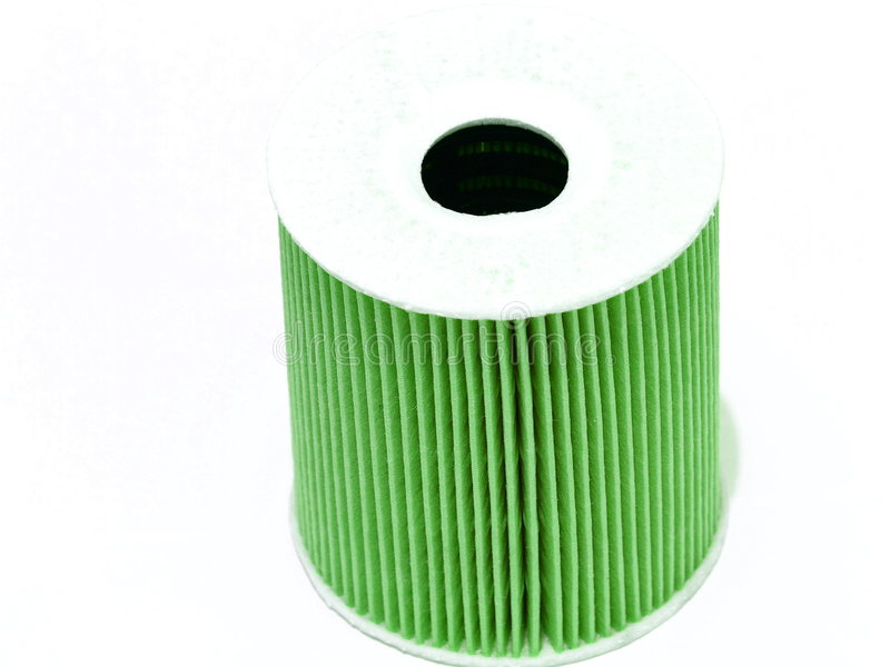 Download Air filter stock image. Image of particle, paper, maintenance - 3246097