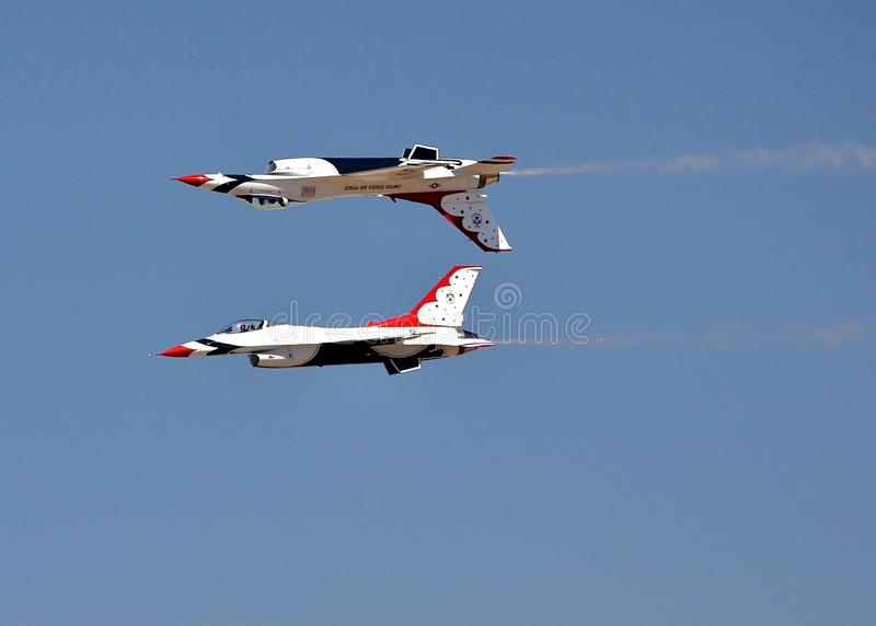 Air Force, Aircraft, Airplane, Flight royalty free stock images