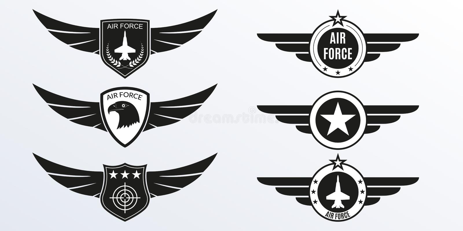 Military Badges Stock Illustrations 1 175 Military Badges Stock Illustrations Vectors Clipart Dreamstime
