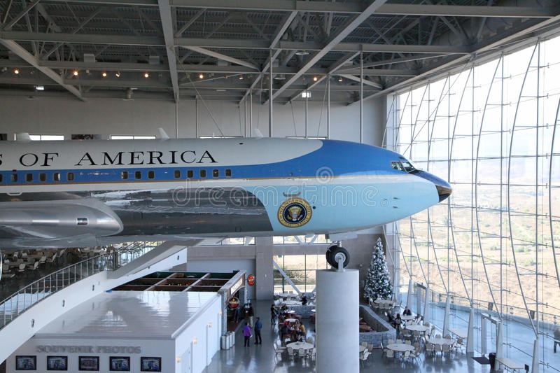Download Air Force One Editorial Photography - Image: 27981797