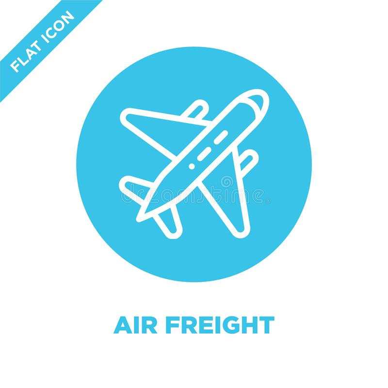 Air Freight Icon Stock Illustrations 2 353 Air Freight Icon Stock Illustrations Vectors Clipart Dreamstime