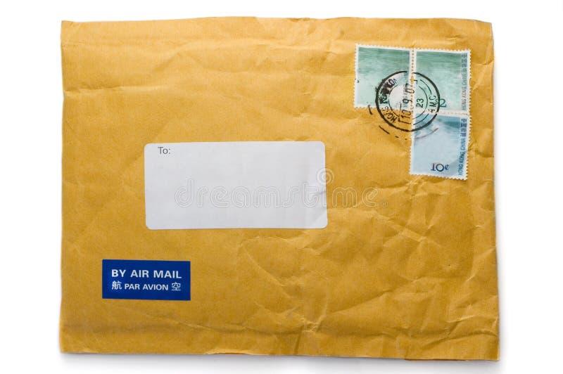 Air mail stock photos
