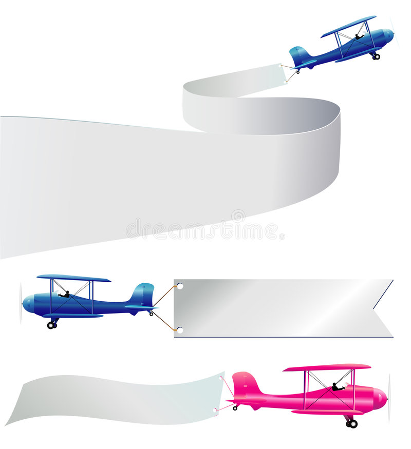 Air message vector illustration