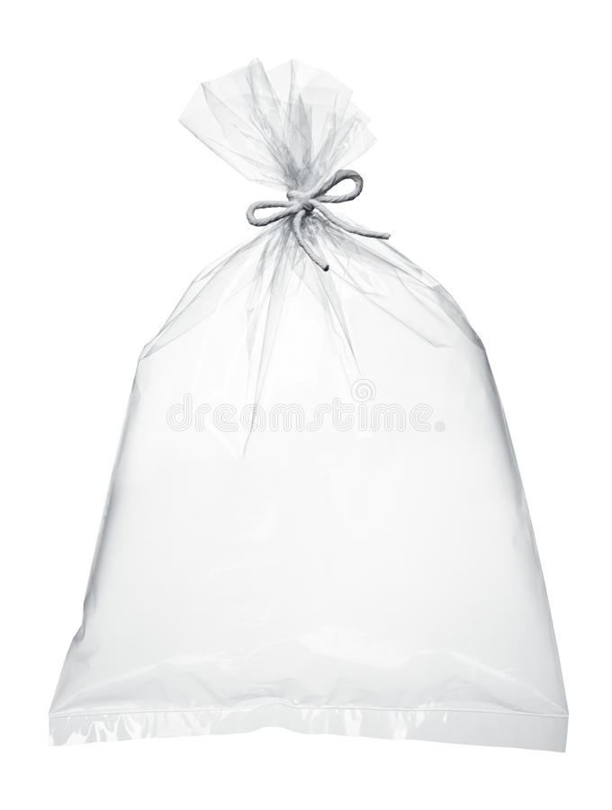 Download Air In Plastic Bag Stock Photo - Image: 34647410
