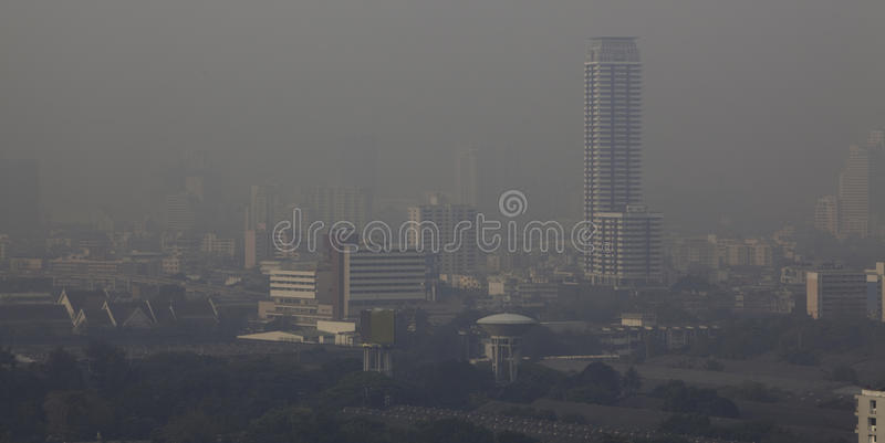 Download Air Pollution stock image. Image of city, contaminate - 13649423