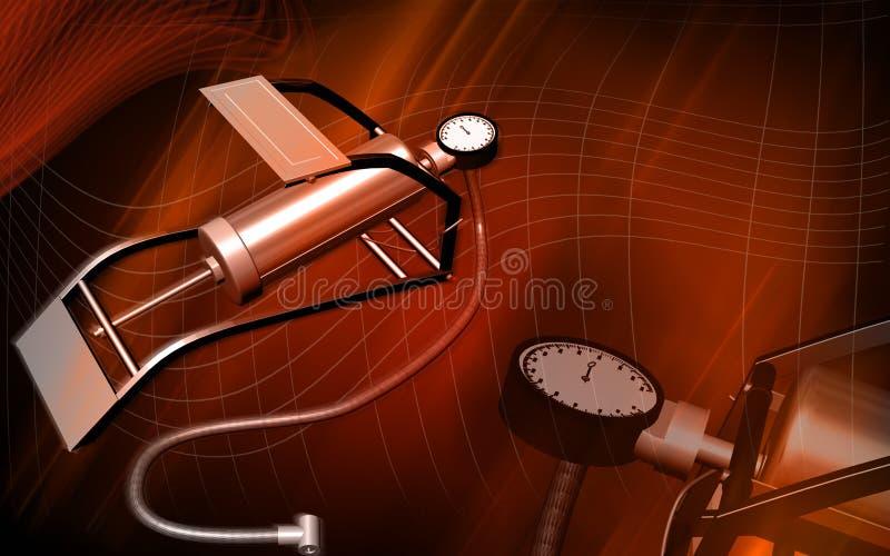 Air Pump Stock Image
