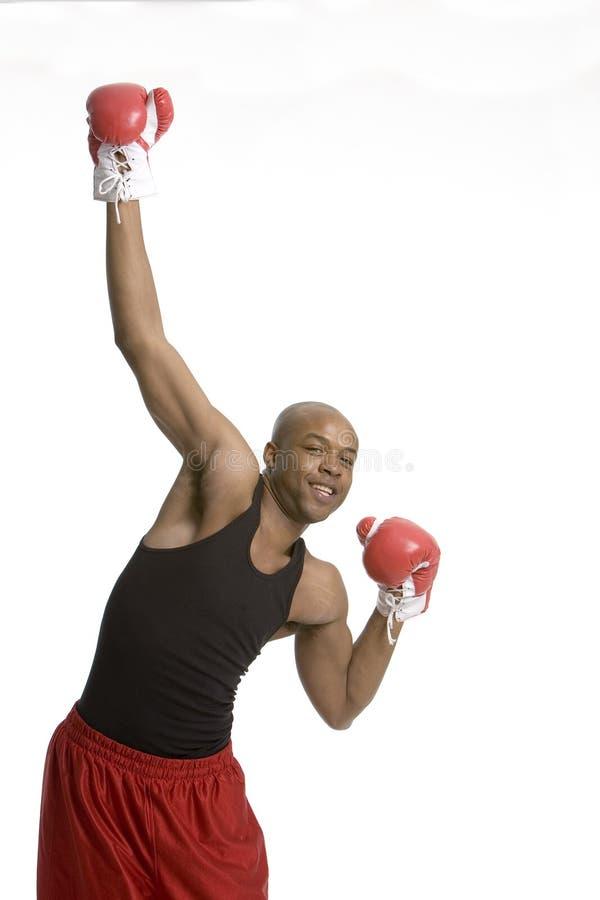 air punching στοκ φωτογραφίες με δικαίωμα ελεύθερης χρήσης