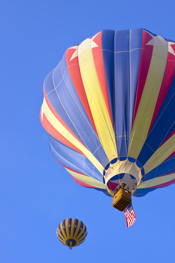 Download Air Races stock photo. Image of balloons, floating, loft - 21372968