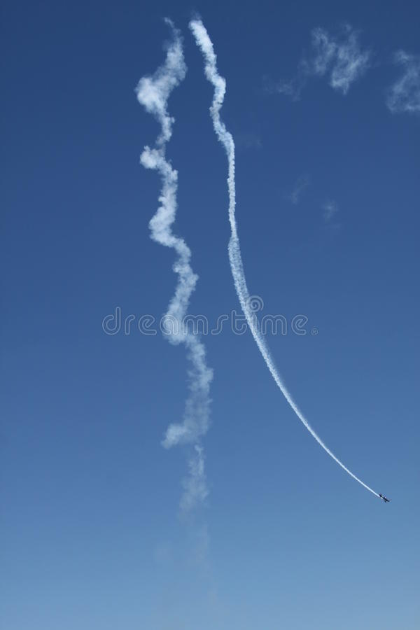 Download Air show editorial stock image. Image of aircraft, high - 20838419