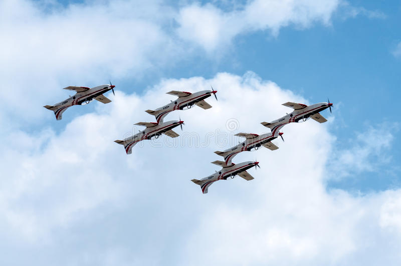 Download Air Show 2013, Radom 30 August 2013 Editorial Stock Photo - Image: 33496673