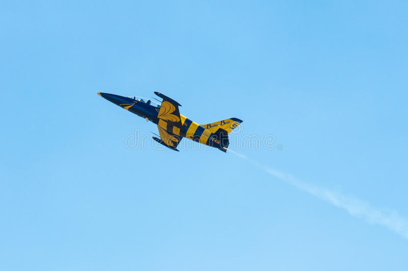 Download Air Show 2013, Radom 30 August 2013 Editorial Stock Photo - Image: 33496843