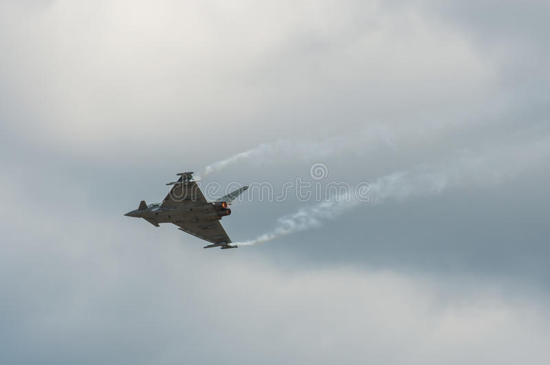 Download Air Show 2013, Radom 30 August 2013 Editorial Image - Image: 33496865