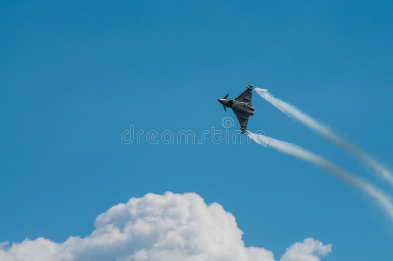 Download Air Show 2013, Radom 30 August 2013 Editorial Image - Image: 33496870