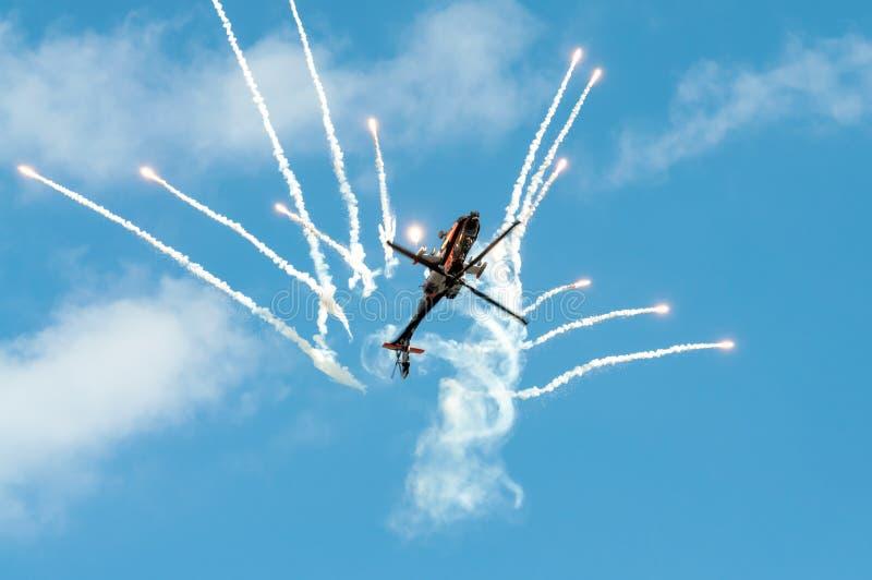 Air Show 2013, Radom 30 August 2013 Editorial Stock Photo