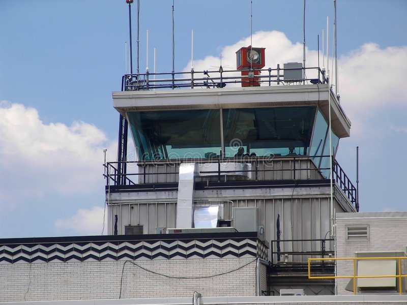 Download Air Traffic Control Stock Image - Image: 164311