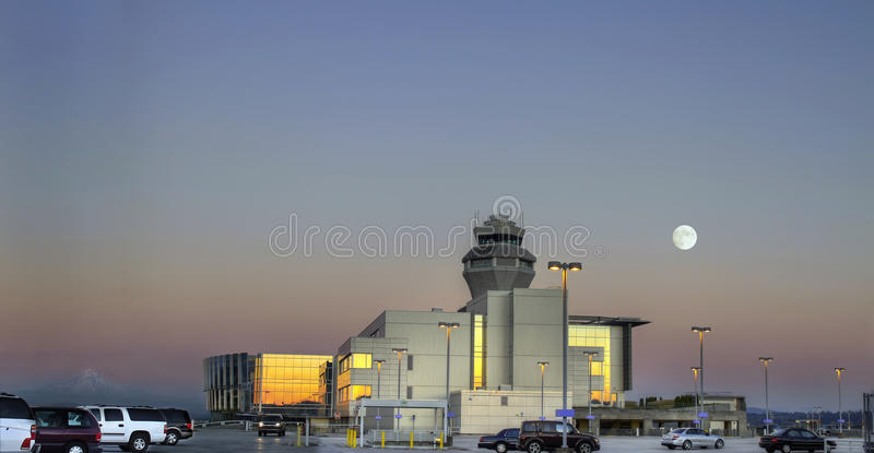 Download Air Traffic Control Tower 3 Stock Image - Image: 15312853
