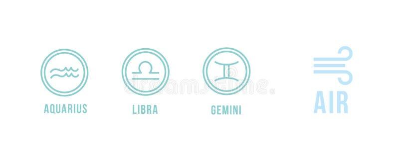 4 Zodiac Signs With Constellations  Leo, Virgo, Libra