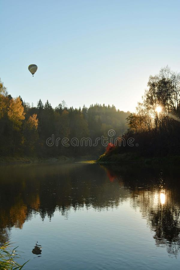 Airballon royalty free stock images