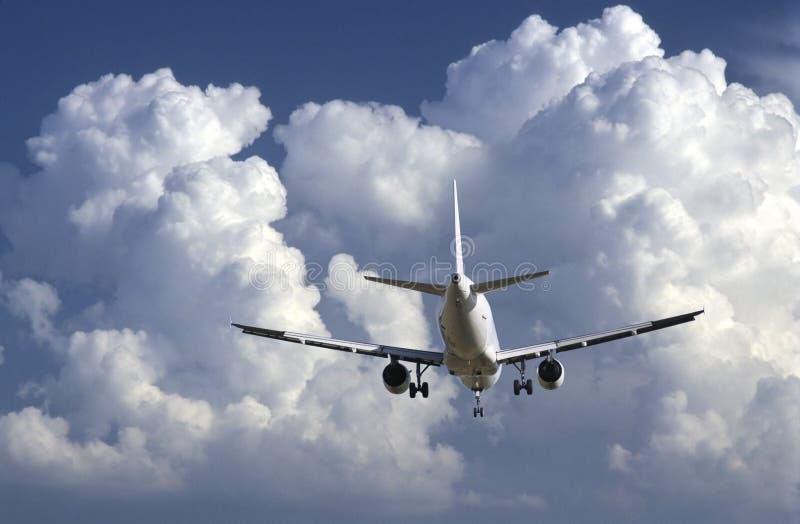 Airbus foto de stock