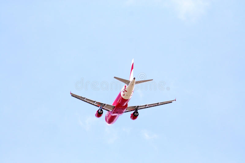 Download Airbus A320-200, Thaiairasia Editorial Stock Photo - Image: 26575858