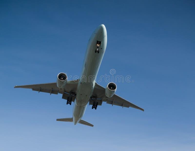 Airbus A330 image libre de droits